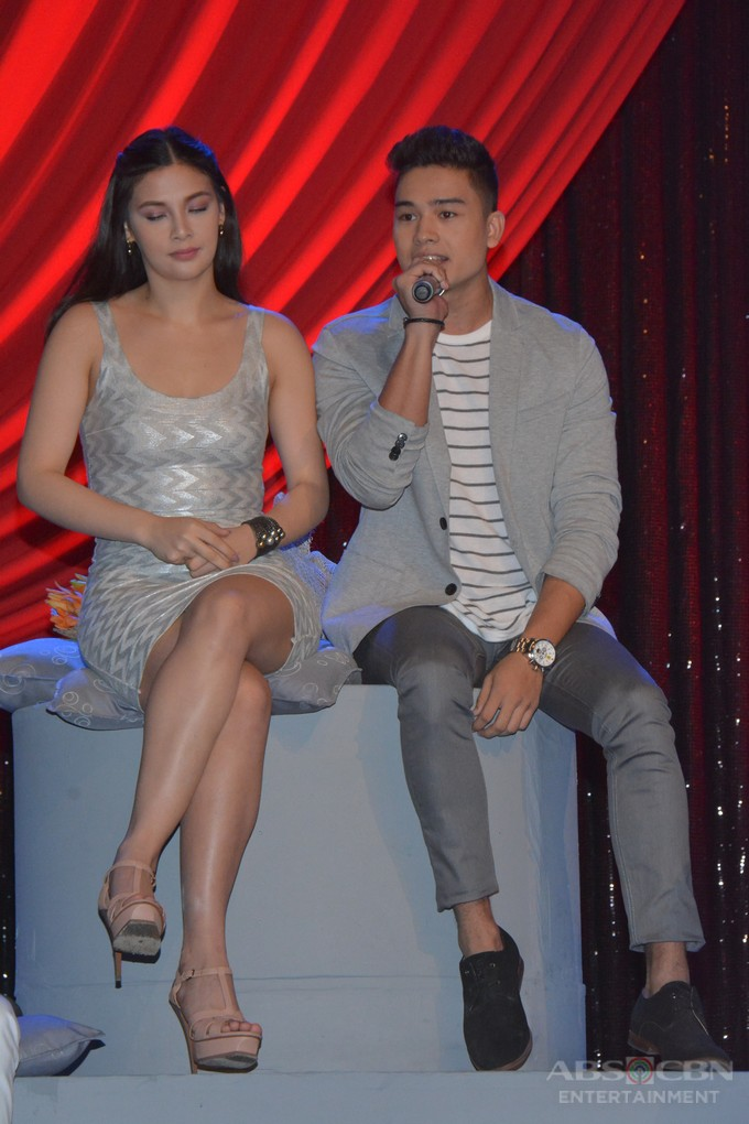 Grand Presscon Photos: Meet the stellar cast of Magpahanggang Wakas