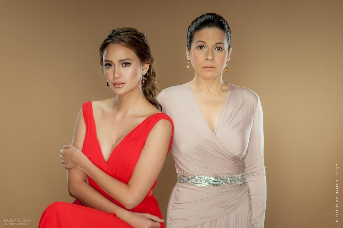PICTORIAL PHOTOS: The stellar cast of Magpahanggang Wakas