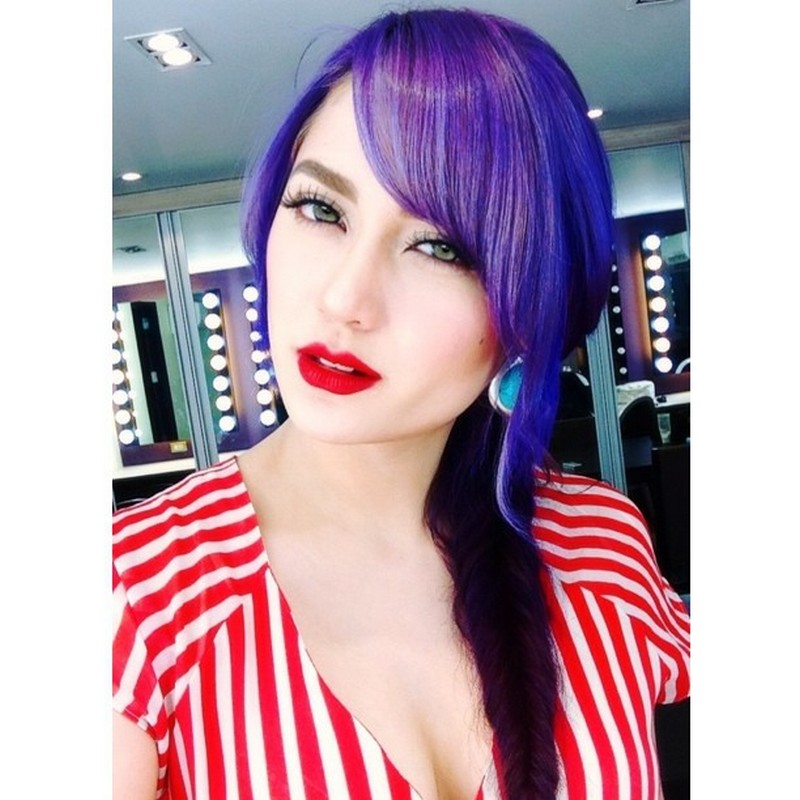 LOOK: Arci Munoz through the years