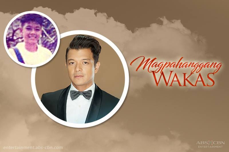 LOOK: Throwback photos of Magpahanggang Wakas stars