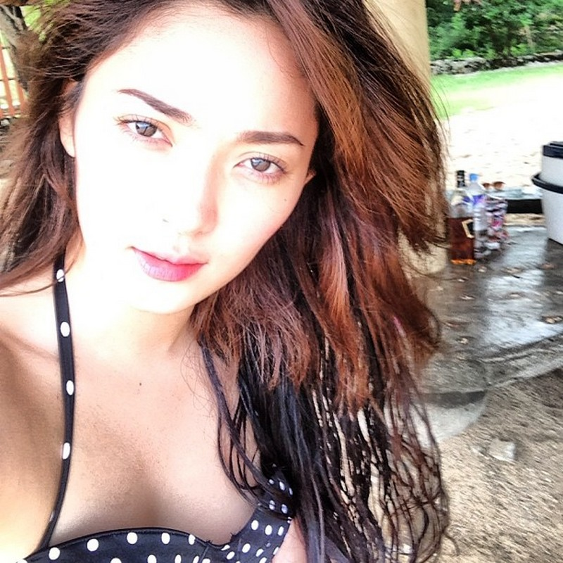 Arci vs Yen vs Danita: Magpahanggang Wakas stars in a bikini face off