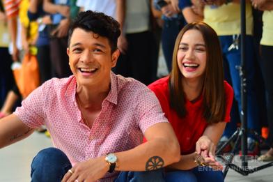 ABS-CBN Christmas Station ID 2016: Magpahanggang Wakas
