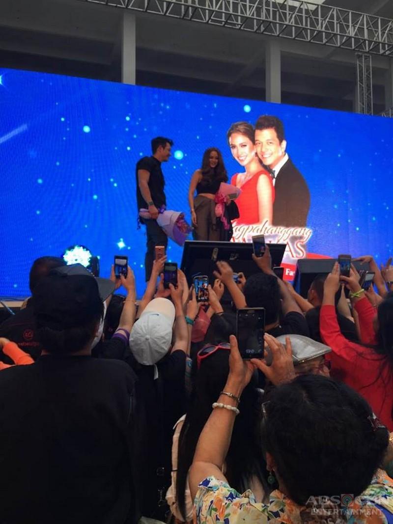 Magpahanggang Wakas Fans Day in Malaysia