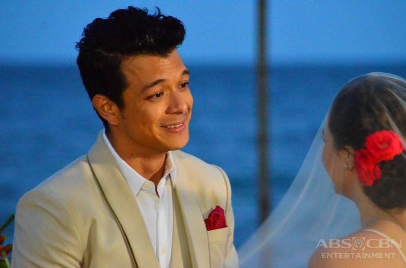 Behind-The-Scenes: Ang Kasalang Waldo at Aryann