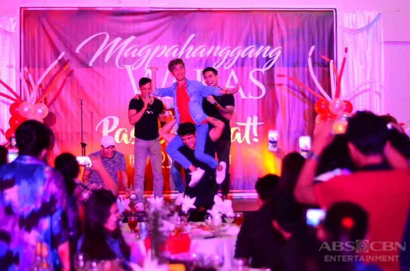PHOTOS: Magpahanggang Wakas Thanksgiving Party